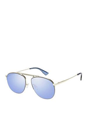 Ochelari De Soare Le Specs Liberation Gold