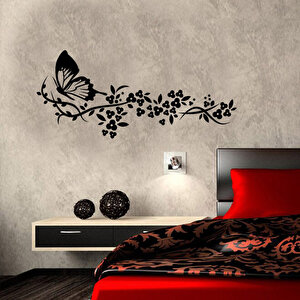 Sticker decorativ pentru perete Pushy, 246PHY1028