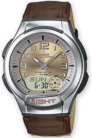 Ceas Casio AQ-180WB-5B