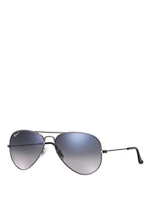 Ochelari de soare Ray-Ban Aviator RB3025 004/78 58