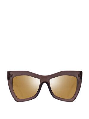 Ochelari de soare Le Specs Kick It Pebble