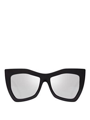 Ochelari de soare Le Specs Kick It Black