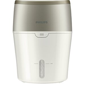 Umidificator de aer Philips, HU4803/01, Rezervor 2 l, 220 ml/h, gri