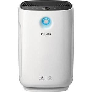 Purificator de aer Philips, AC2887/10, 3 setari, Turbo, alb