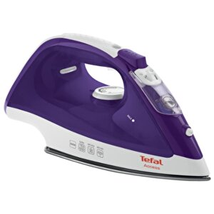Fier de calcat Tefal Access, FV1526E1, 250ml, 2000W, Mov