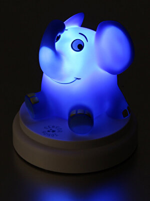 Ansmann - Lampa de veghe Elefant luminos
