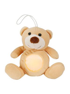 Ansmann - Jucarie cu lanterna de noapte - Ursuletul Mark