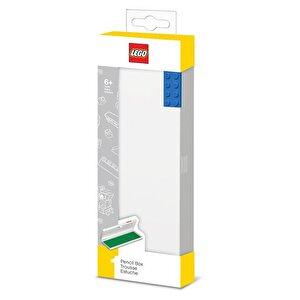 LEGO, Penar cu placa de constructie - albastra