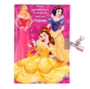 Agenda cu lacatel Princess