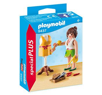 Playmobil Special Plus, Figurina Designer de la Playmobil