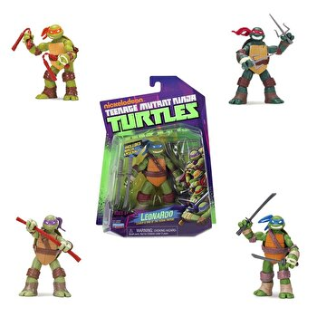 Figurina Teenage Mutant Ninja Turtles de la Ninja Turtles