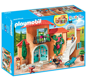 Playmobil Family Fun, Vila de vacanta de la Playmobil