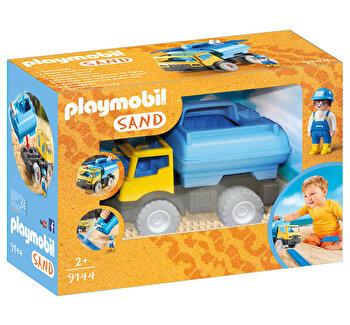 Playmobil Sand, Jucarie pentru nisip – cisterna apa de la Playmobil
