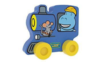 Locomotiva albastra a lui Mel (promo) de la Friends On The Move