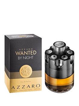 Apa de parfum Azzaro Wanted by Night, 100 ml, pentru barbati de la Azzaro