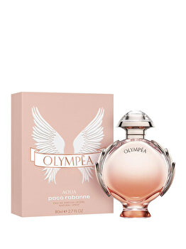 Apa de parfum Paco Rabanne Olympea Aqua, 80 ml, pentru femei de la Paco Rabanne