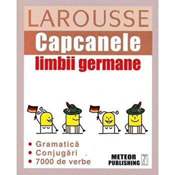 Capcanele lb germane/***