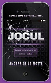 Jocul/Anders de la Motte de la RAO