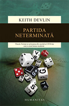Partida neterminata/Keith Devlin