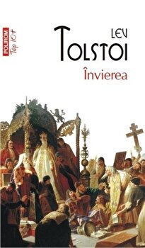 Invierea (TOP 10+)/Lev Tolstoi