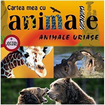 Animale uriase/*** de la Prut