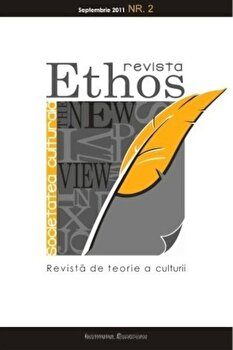 Revista Ethos, Nr. 2/*** de la Institutul European