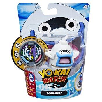 Yo-kai Watch, Medal Moments – Figurina Whisper de la Yo-kai