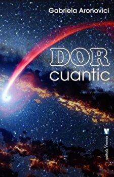 Dor Cuantic/Gabriela Aronovici de la Vremea