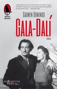 Gala-Dali/Carmen Domingo de la Humanitas