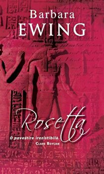 Rosetta/Barbara Ewing de la RAO