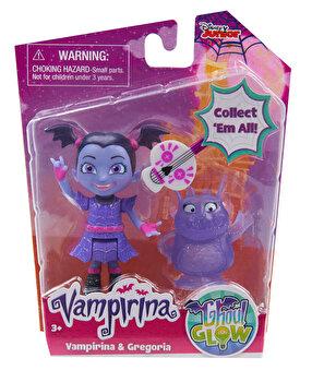 Vampirina – Set figurine Vampirina si Gregoria de la Disney