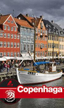 Copenhaga/Florin Andreescu, Dana Ciolca de la Ad Libri