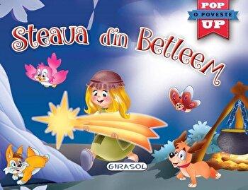 Pop-up-Steaua din Betleem/Colectiv Susaeta de la Girasol