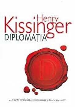 Diplomatia-Kissinger ed. 5/Henry Kissinger