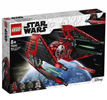 LEGO Star Wars, TIE Fighter-ul Maiorului Vonreg 75240 de la LEGO