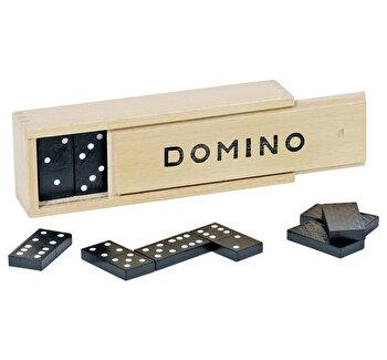 Domino Cu 28 De Piese de la Goki