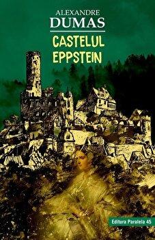 Castelul Eppstein/Alexandre Dumas de la Paralela 45