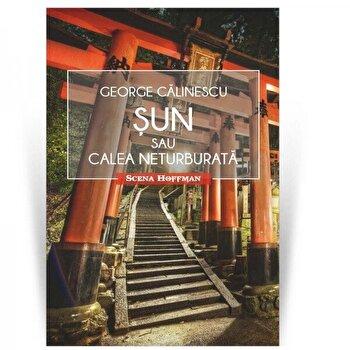 Sun sau Calea neturburata/George Calinescu de la Hoffman