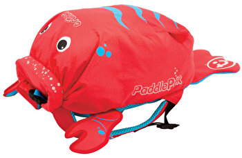 Rucsac Trunki – PaddlePak Lobster de la Trunki