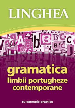 Gramatica limbii portugheze contemporane - cu exemple practice/***