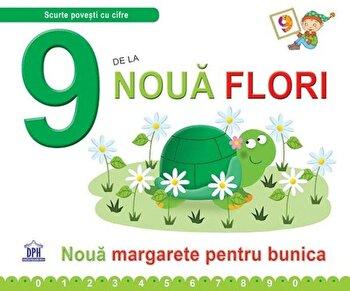 9 De La Noua Flori/Greta Cencetti, Emanuela Carletti de la DPH