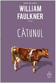 Catunul/Faulkner de la Art