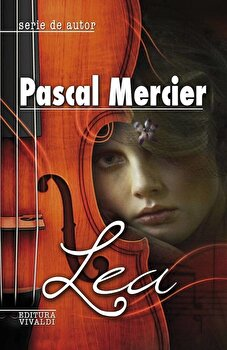 Lea/Pascal Mercier de la Vivaldi