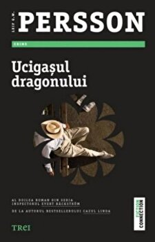 Ucigasul dragonului/Leif G.W.Persson de la Trei