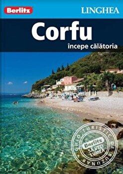 Corfu – ghid turistic/*** de la Linghea