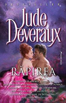 Rapirea/Jude Deveraux de la Miron