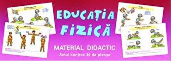 Planse – educatie fizica/*** de la Dorinta