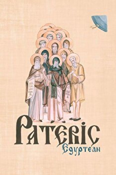 Pateric Egyptean/*** de la Sophia