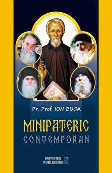 Minipateric contemporan/Ion Buga