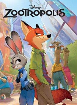 Zootropolis/*** de la Litera